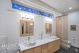 master suite addition laundry room bath