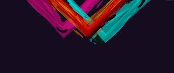 hd wallpaper 4k artistic 5k colors