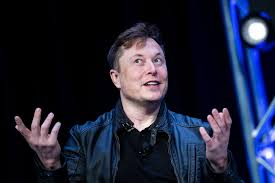 Elon Musk Is Many Things, But Wise Isn't One of Them - Bloomberg