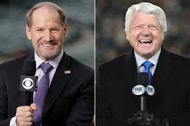 Bill Cowher and Jimmy Johnson to Be Inducted Into NFL Hall of Fame ...