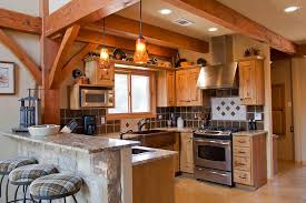 pendant lights above your kitchen island