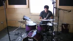 SPD-SX with Acoustic Drums, HereWeGo Performed by Johnny Rabb ...