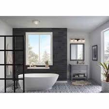 decorative bathroom exhaust 80 cfm