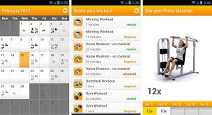 best android apps for strength