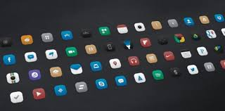 best icon pack for android updated list nectarbits