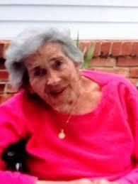 Addie Jenkins (1924 - 2018) - Obituary