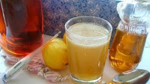 cold cough hot shot remedy recipe
