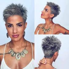 40 Latest Short Hairstyles For Winter 2020 In 2020 Nowoczesne