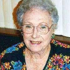 Myrtle Smith Obituary - San Antonio, Texas - Porter Loring Mortuary