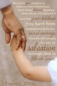 abandoned to christ christian parenting goals best quotes