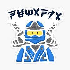 Jay LEGO ninjago