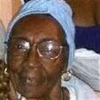Ida Mae Barnes Obituary - Visitation & Funeral Information
