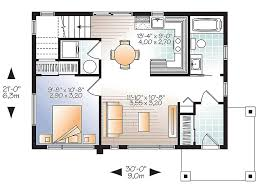 house plan 76461 modern style with