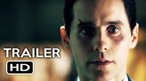 The Outsider Official Trailer #1 (2018) Jared Leto Netflix Drama ...