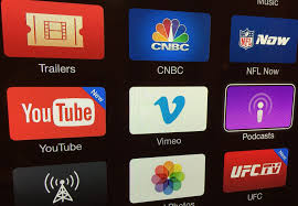 Apple TV gains revamped YouTube app with ads, Dailymotion and ...