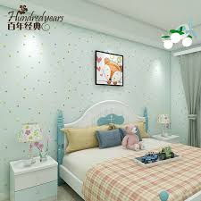 Usd 81 35 Children S Room Wallpaper Kids Boys And Girls Warm Romantic Cartoon Nonwoven Wallpaper Bedroom Star Wholesale From China Online Shopping Buy Asian Products Online From The Best Shoping Agent Chinahao Com