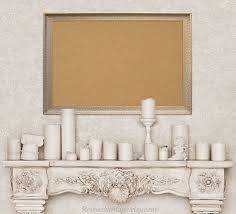 decorative cork boards for french