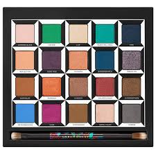 alice in wonderland makeup palette uk