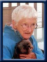 Myrtle Smith: obituary and death notice on InMemoriam