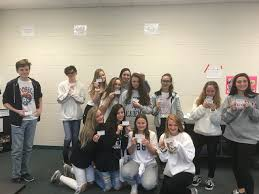 District News - Walton High School