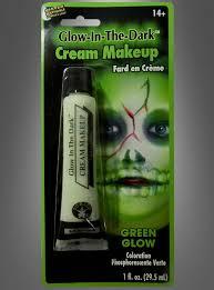 green glow makeup at kostuempalast de