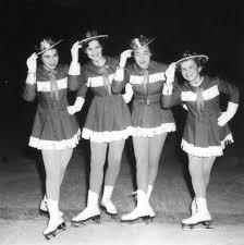 Throwback Thursday: The Wallaceburg Figure Skating Club