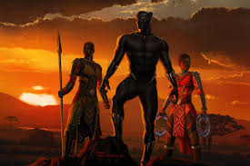 top 10 hd 1080p black panther wallpapers