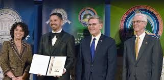 Salem Avenue Elementary, Boonsboro High teachers earn presidential award |  Brightside | heraldmailmedia.com