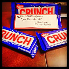 crunch candy bar quotes