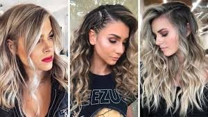 Az 54 Fryzury Na Sylwestra 2019 Sprawdz Trendy Blog Hairstore