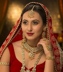 6 steps to get perfect hd bridal makeup
