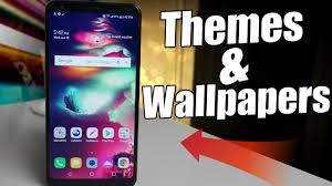 lg stylo 4 themes wallpapers you