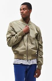 classic er jacket from pacsun on 21