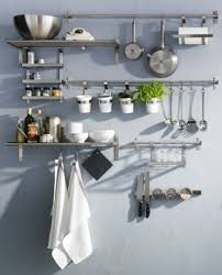 kitchen wall