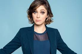 How Crazy Ex-Girlfriend's Rachel Bloom Survived the Worst Depression of Her  Life | Glamour