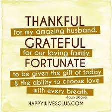 thankful grateful fortunate blessed quotes thankful grateful
