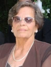 Obituary of Angelica Ceppaluni | Freeman Funeral Homes