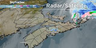 halifax weather forecast conditions