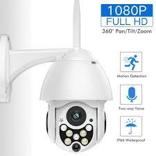 Camera Yoosee Full HD - Quay quét 360 độ - Ngoài trời ⋆ FPT Camera - Camera  An Ninh Giám Sát