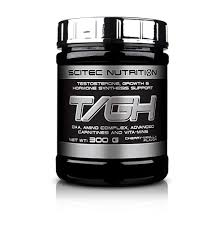 scitec nutrition t gh testosterone