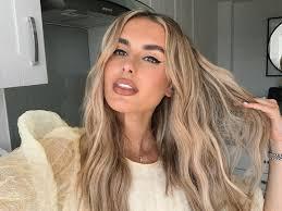 Who is Perri Kiely's new girlfriend Laura Smith?