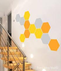 Honeycomb Wall Decal Geometric Hexagons Vinyl Decal Home Decor Wall Decals Hexagons Vinyl Wall Sti Hexagon Decor Wall Stickers Home Decor Wall Stickers Home