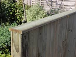 What Is Capping Rail As Defined By The Experts Jacksons Fencing