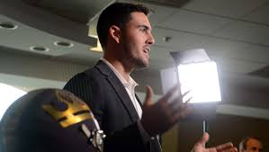 Former Georgia Bulldogs QB Aaron Murray one of 8 players assigned ...