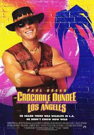 Crocodile Dundee in Los Angeles (2001) - IMDb