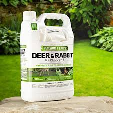 Liquid Fence Deer Rabbit Repellent Rea Buy Online In Zambia At Desertcart