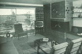 brief history of fireplace design