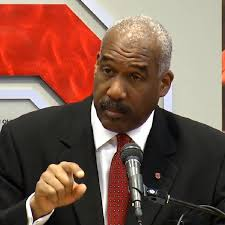 Report: Ohio State AD Gene Smith to join CFP selection committee | WTTE