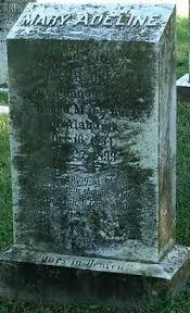 Mary Adeline Davis Duke (1834-1899) - Find A Grave Memorial