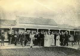 Emily Charlotte Sophia Surtees (née Stewart) (1857-1957) - Katikati History  - Tauranga Memories